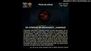 Un orfelinat de dimensiuni…cosmice!