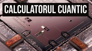Calculatorul cuantic