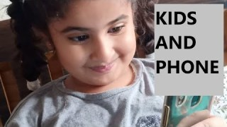 Kids and technology (artificial intelligence)