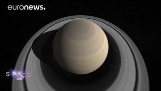ESA Euronews: Journey around Saturn