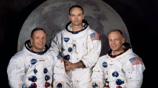 NASA Administrator Charles Bolden Apollo 11 45th Anniversary Message
