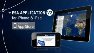 ESA Application V2 for iPhone and iPad