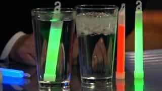 Light Sticks – Cool Halloween Science
