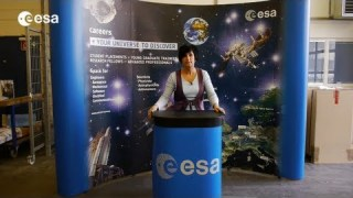 Backstage at ESA with the Travel Office, HR Outreach, 'Heavy Gang' and more!