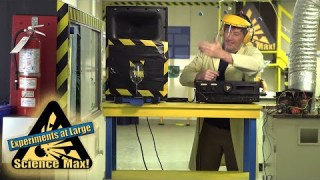 Science Max|Maxed Out|EARTHQUAKES|Experiments for Kids