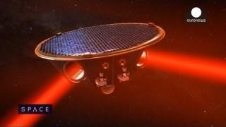 ESA Euronews: Vadászat a Big Bang visszhangjára