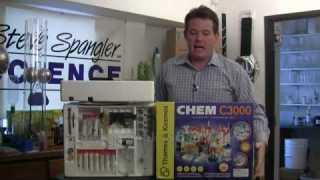 Chem C3000 – Thames & Cosmos
