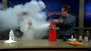 Steve Spangler Show – Making Science Fun!