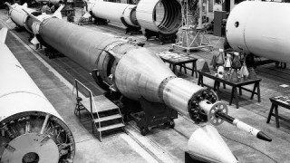 Explorer 1: How America's First Satellite Helped Create NASA