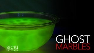 Ghost Marbles – Sick Science! #160