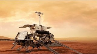 ExoMars – A promising future