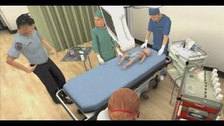 VR's Healthcare Revolution: Transforming Medical Training at CHLA