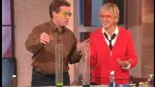 Meet Steve Spangler – Making Science Fun