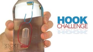 Hook Challenge – Sick Science! #183