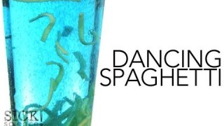 Dancing Spaghetti – Sick Science! #131