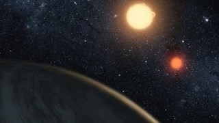 Legacy of NASA's Kepler Space Telescope: More Planets Than Stars