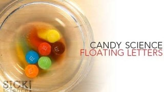 Candy Science – Sick Science! #139