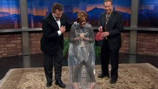 Vacuum Pack Science – The Power of Air