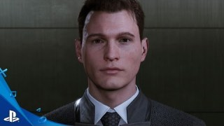 Detroit: Become Human – E3 2016 Trailer | PS4