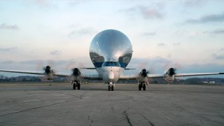 Orion Spacecraft Arrives in Ohio for Testing on This Week @NASA – November 29, 2019