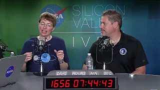 NASA in Silicon Valley Live: Moon 2024