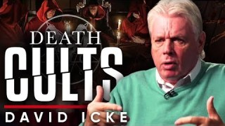 DAVID ICKE – FIGHTING THE SATANIC DEATH CULT | London Real
