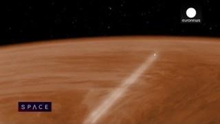 ESA Euronews: Acercándose a Venus
