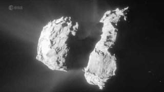 Rosetta status