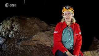 Why CAVES – Astrobiology