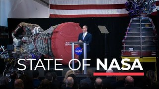 State of NASA: A New Era of Spaceflight