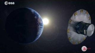 Gaia: launch to orbit