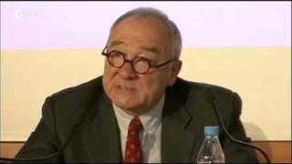 ESA Director General meets the media