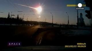 ESA Euronews: Enfrentar a ameaça dos asteroides