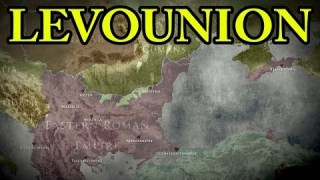 The Battle of Levounion 1091 AD