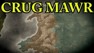 The Battle of Crug Mawr 1136 AD