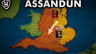 Battle of Assandun, 1016 ⚔️  Cnut the Great conquers England