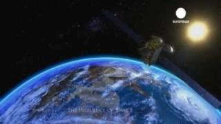 ESA Euronews: Die Raumfahrt-Industrie