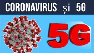 Coronavirus NU a fost provocat de 5G!