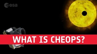 What is Cheops?