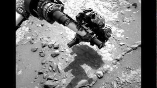 NASA's Mars Curiosity Rover Report – January 18, 2013