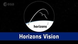 Horizons vision