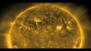 First Images: The Solar Dynamics Observatory, SDO