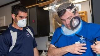 Answering the Call to Help Combat Coronavirus on This Week @NASA – April 24, 2020