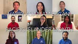 NASA celebrates Asian American Pacific Islander Month