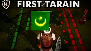First Battle of Tarain, 1191 AD ⚔️ The First Islamic Conquest of India