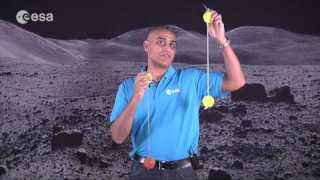Barycentric balls – classroom demonstration video, VP07a