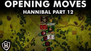 Battle of Cannae, 216 BC (Chapter 2) ⚔️ Opening Moves ⚔️ Hannibal (Part 12) – Second Punic War