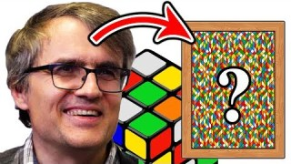 CRISTIAN PRESURA – Portret Din Cuburi Rubik | Ep. 48