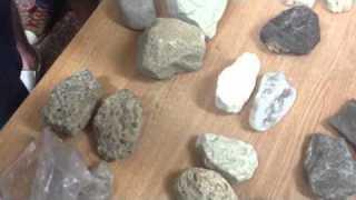 Recapitulare Geologie