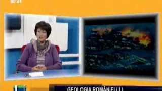 Geologia României (I)